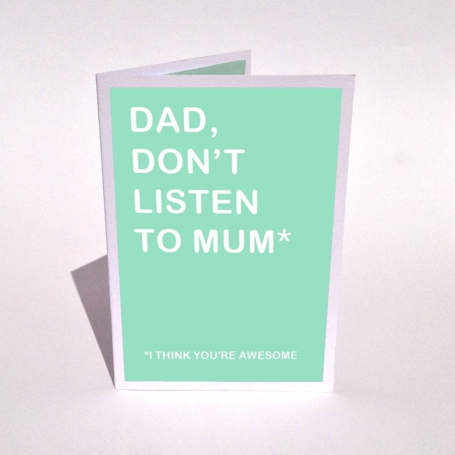 personalised awesome birthday card by clean design – Awesome Birthday Greetings