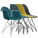 Eames Style, Dsr, Dar, Side Or Arm Chair, 20+ Colours