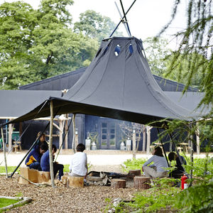 Family Weekend Woodland Escape With BBQ Pack - gifts for families
