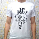 Disguise Fox T Shirt