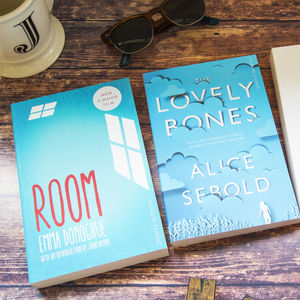 The Perfect Modern Classics Book Collection