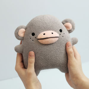 Ricecoco Monster Soft Toy