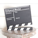 Children Film Clapperboard Toy