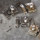 Grove Cabinet Latch