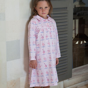 Ballerina Nightdress - clothing