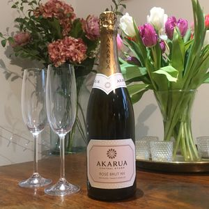 Mother's Day Sparkling Wine Gift - food & drink