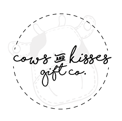 Cows & Kisses Gift co.