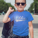 Personalised Children's T Shirt