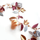 Origami Garland Paper Craft Kit