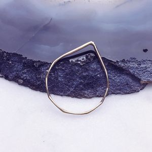 Perry Ring - contemporary jewellery