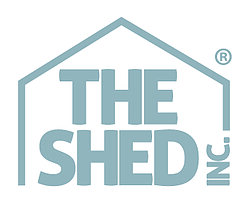 the shed inc logo