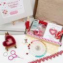 Valentine Craft Box 'Love Heart' Edition