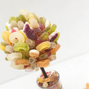 Personalised Fizzy Haribo Sweet Tree