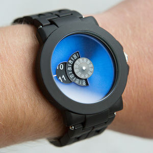 Faulkner Motion Dial Watch - gifts for teenagers