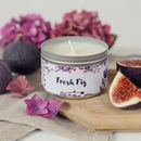 Daisy And Dot Fresh Fig Candle