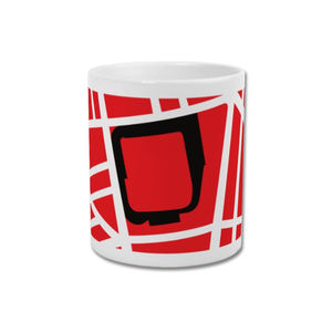 'Bramall Lane Cricket Ground' Sheffield United Mug - dining room