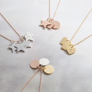 Mix And Match Necklace - necklaces & pendants