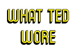 What Ted Wore logo