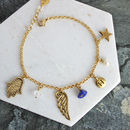 Create Your Own Charm Bracelet