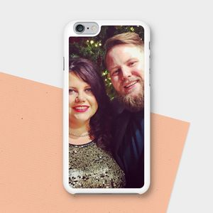 Personalised Photograph iPhone Case