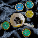 Ultimate Caviar Taster Set