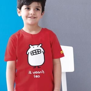 Personalised Monster T Shirt - best gifts under £20