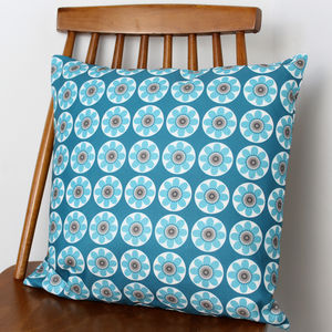 Daisy Daisy Cushion Cover - living room
