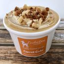 Limited Edition Carrot Cake Cookie Dough Tub
