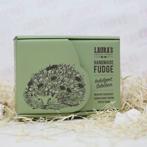 Indulgent Fudge Selection Box - fudge & toffee