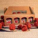 World's Hottest Chilli Challenge Gift Set