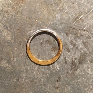 Ancient Ombre Ring