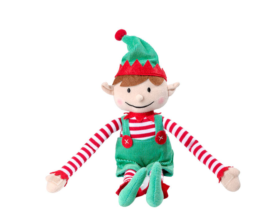 Boy Toys Christmas : Boy christmas elf toy and magical reward kit by big little