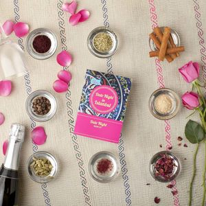 Three Month Date Night Spice Subscription - food & drink gifts under £30