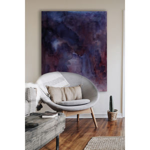 Lacuna Print - modern & abstract