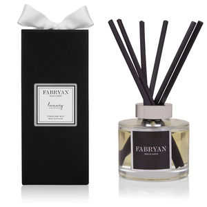 Luxury Reed Diffuser 165 Ml
