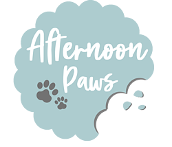 Afternoon Paws Logo