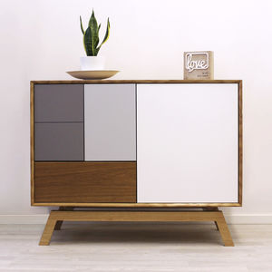Sloane Compact Sideboard - furniture