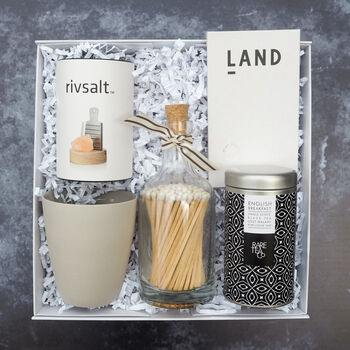 'Refined Home' Luxury Gift Box