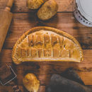 Personalised Extra Large Cornish Pasty