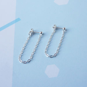 Kira Earrings - earrings