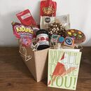 Children's 'Well Done' Hamper