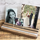 Mothers Day Frame Personalised Wood