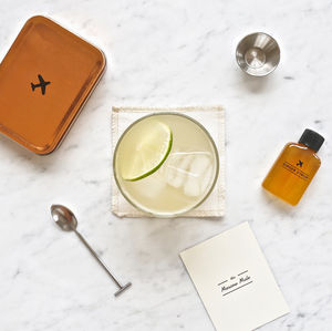 Pocket Cocktail Kit Moscow Mule - spirits & cocktails