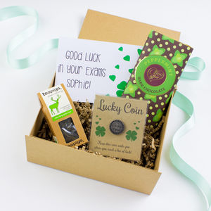 Good Luck Gift Box