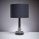 Formula One 'Raced' Gear Ratio And Layshaft Table Lamp