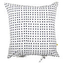 Nohar Irregular Spot Cushion Cover Indigo