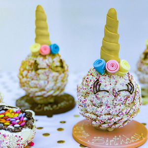 Unicorn Jazzle - chocolates & confectionery