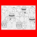 Colour In Fabric Jigsaw Puzzle