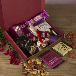 Chocoholic's Chocolate Letterbox Gift