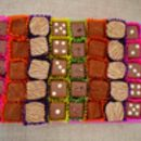 Box Of Handmade Milk Chocolates, Boxes Of 12, 24 Or 40
